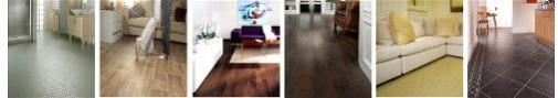 Flooring throughout your home