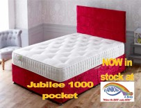 Jubilee 1000 pocket