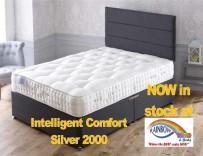 Intelligent Comfort Silver 2000